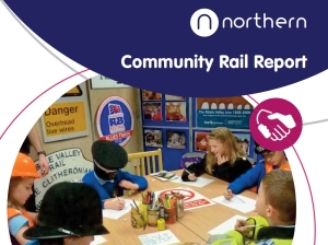 Community Rail Report 2017